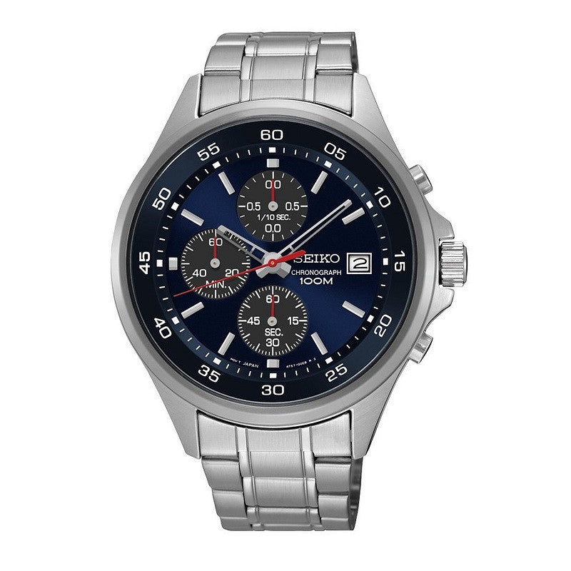 Seiko Neo Sports SKS475 Watch (New with Tags)