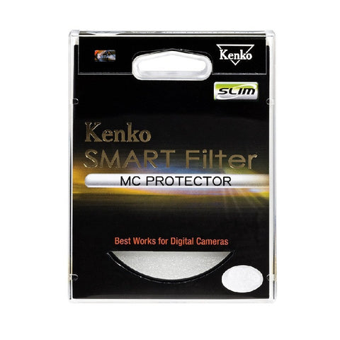 Kenko 77mm MC Protector Slim Filter