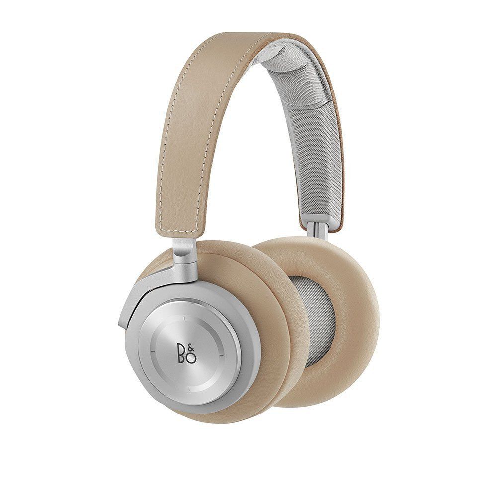 B&O Beoplay H7 Wireless Over-Ear Headphones (Natulral)