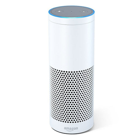 Amazon Echo Bluetooth Speaker (White)