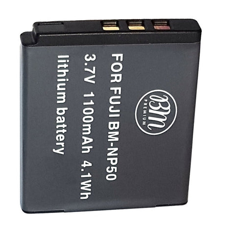 Generic NP50 Battery for Fuji