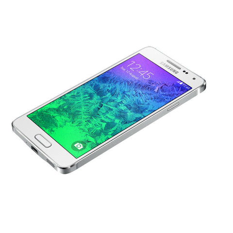 Samsung Galaxy A5 16GB 4G LTE White (SM-A500YZ) Unlocked