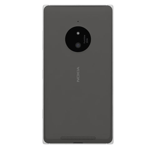 Nokia Lumia 830 16GB 4G LTE Black Unlocked