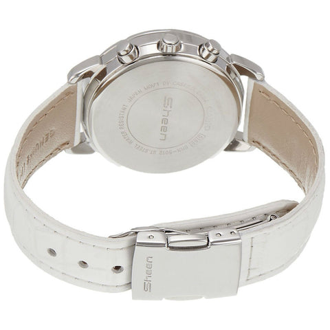 Casio Sheen SHN-5012LP-7A Watch (New with Tags)