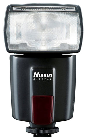 Nissin Di600 Digital TTL Flash (Canon)
