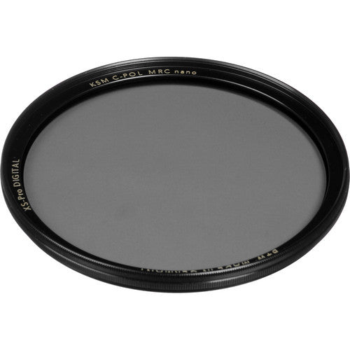 B+W XS-Pro ND Vario MRC Nano 77mm CPL Filter