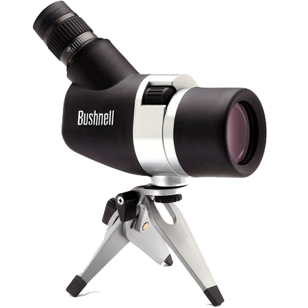 Bushnell Spacemaster 15-45 x 50mm Spotting Scopes 787345