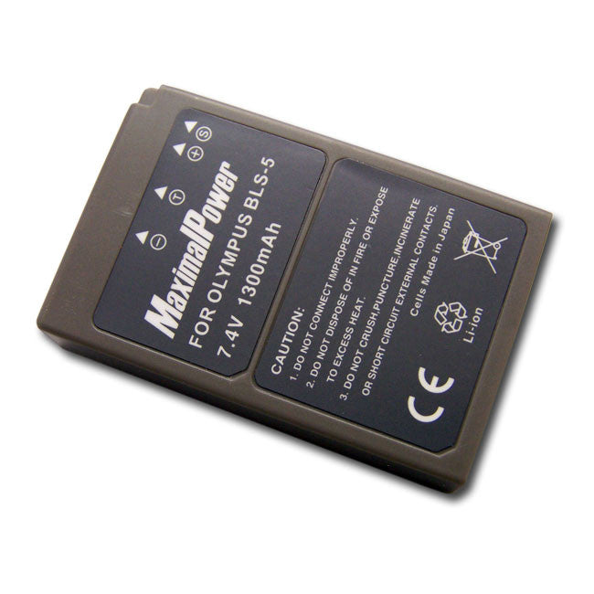 Maximal Power BLS-5 Generic Battery