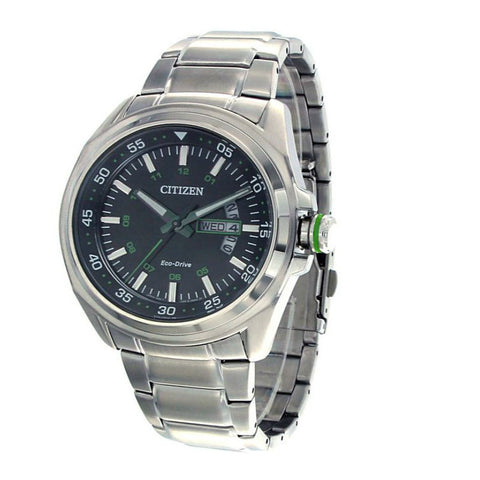 Citizen Eco-Drive AW0020-59E Watch (New with Tags)