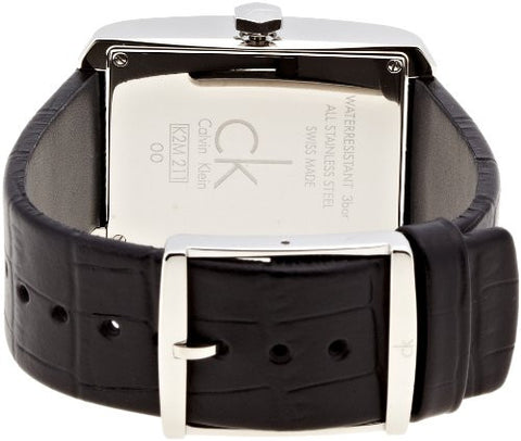 Calvin Klein Window K2M21107 Watch (New with Tags)