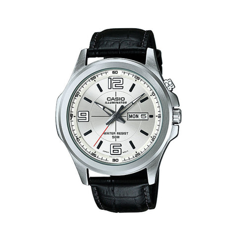 Casio Classic MTP-E202L-7AV Watch (New with Tags)