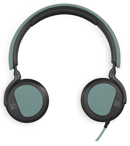 Bang & Olufsen Beoplay H2 On-Ear Headphones (Green)