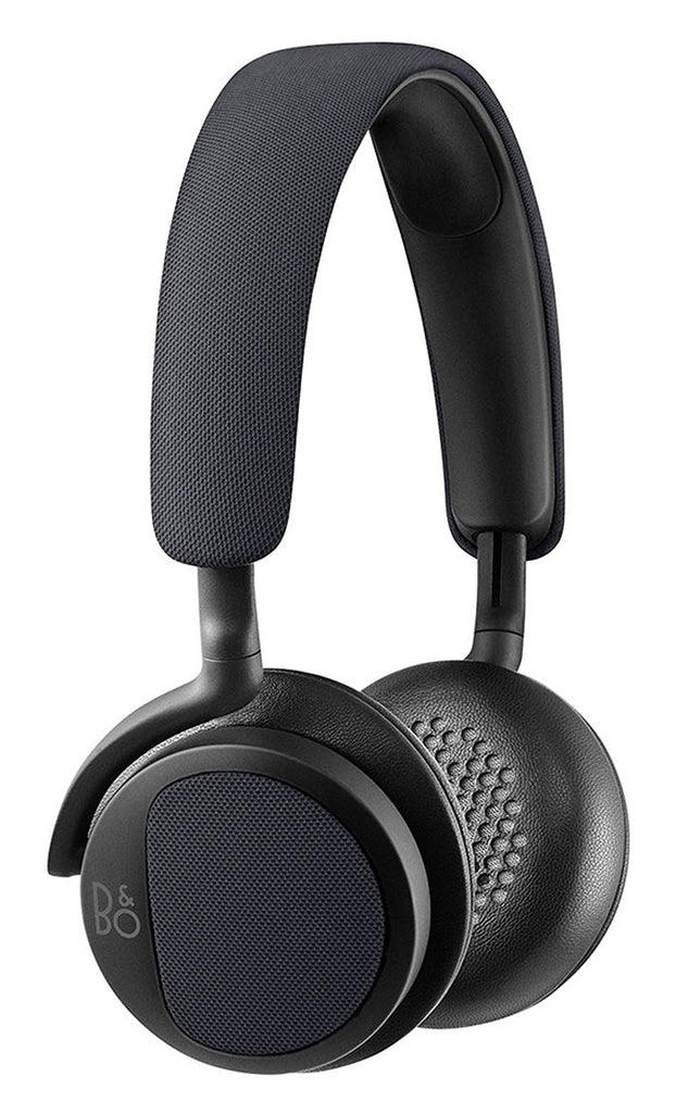 B&O Beoplay H2 On-Ear Headphones (Blue)