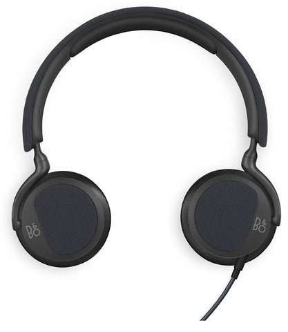 Bang & Olufsen Beoplay H2 On-Ear Headphones (Black)