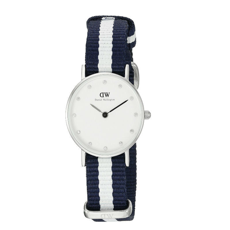 Daniel Wellington Classic Glasgow 0928DW Watch (New with Tags)
