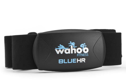 Wahoo Fitness Blue HR Heart Rate Strap