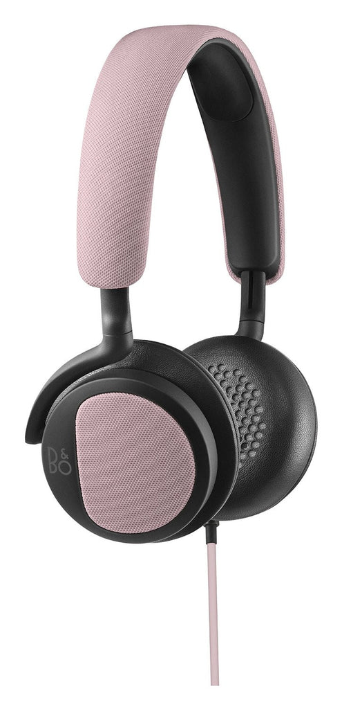 Bang & Olufsen Beoplay H2 On-Ear Headphones (Shaded Rosa)