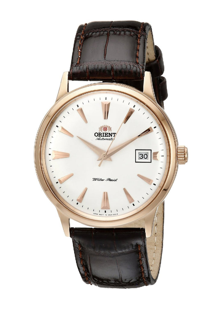 Orient Bambimo Dome FER24002W0 Watch (New with Tags)
