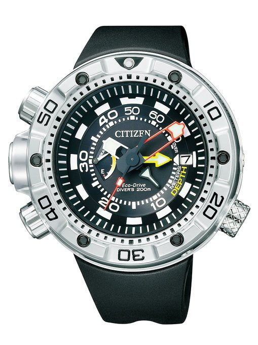 Citizen Eco-Drive Promaster Marine Aqualand BN2021-03E Watch (New with Tags)