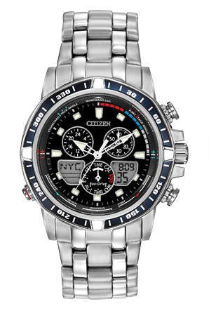 Citizen Eco-Drive Sailhawk JR4051-54L Watch (New with Tags)