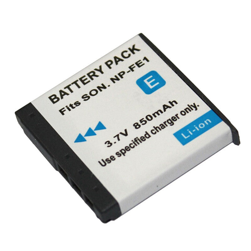 Generic NP-FE1 Battery for Sony