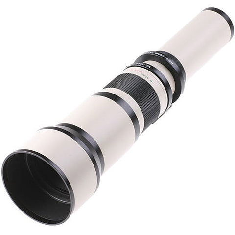 Samyang 650-1300mm MC IF f/8-16 (Pentax) Lens