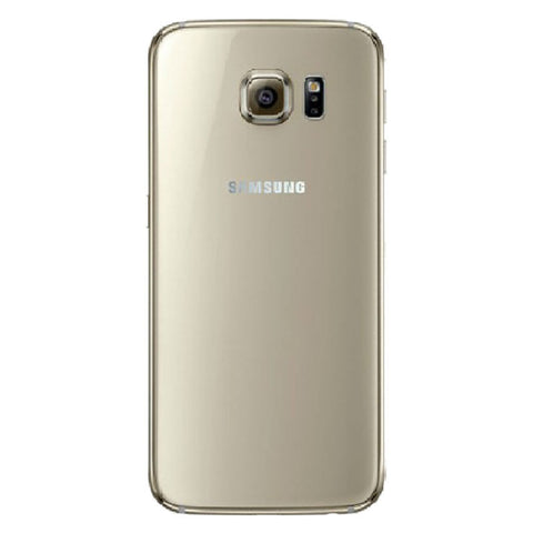 Samsung Galaxy S6 32GB 4G LTE Gold (SM-G920F) Unlocked