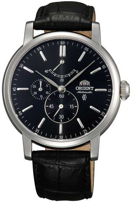 Orient Vintage Automatic Elegant SEZ09003B0 (FEZ09003B0, EZ09003B) Watch (New with Tags)