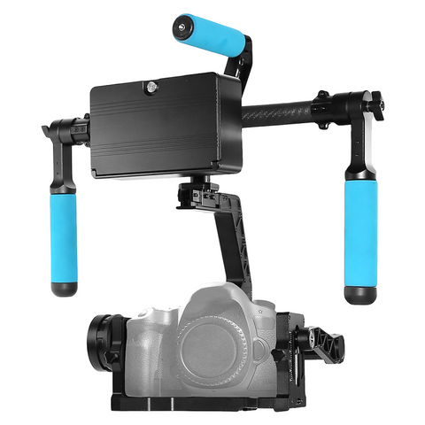 Big Balance 3-Axis Professional Gimbal BB1 Plus for DSLR