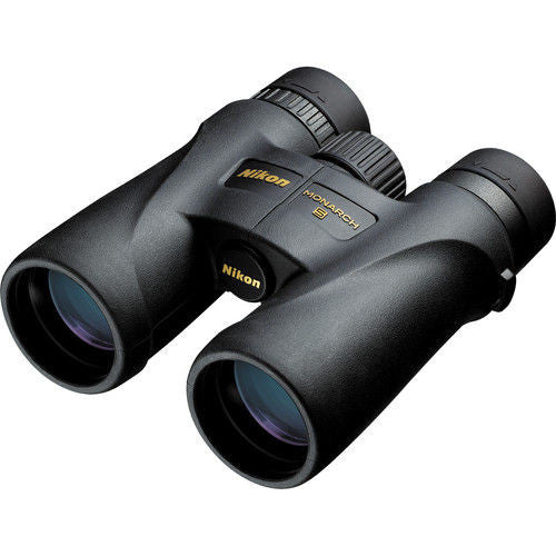 Nikon MONARCH 5 8 x 42 Black Binoculars