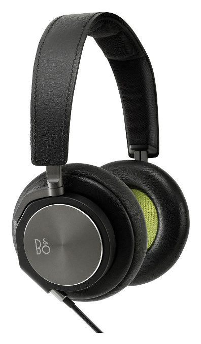 B&O Beoplay H6 Over-Ear Headphones (Black)