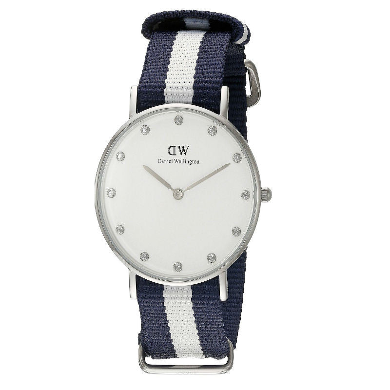 Daniel Wellington Classic Glasgow 0963DW Watch (New with Tags)