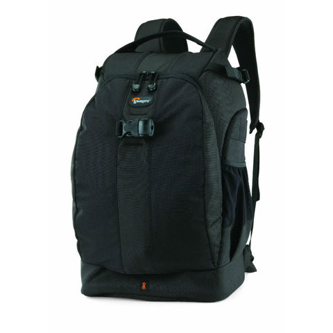 Lowepro Flipside 500 AW Pro DSLR Camera Backpack (Black)