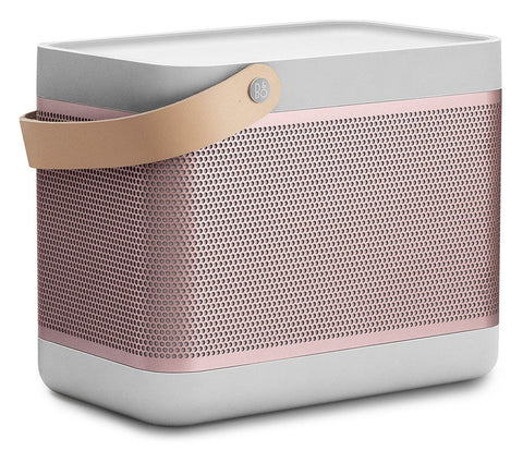 B&O Beolit 15 Portable Wireless Speaker (Shaded Rosa)