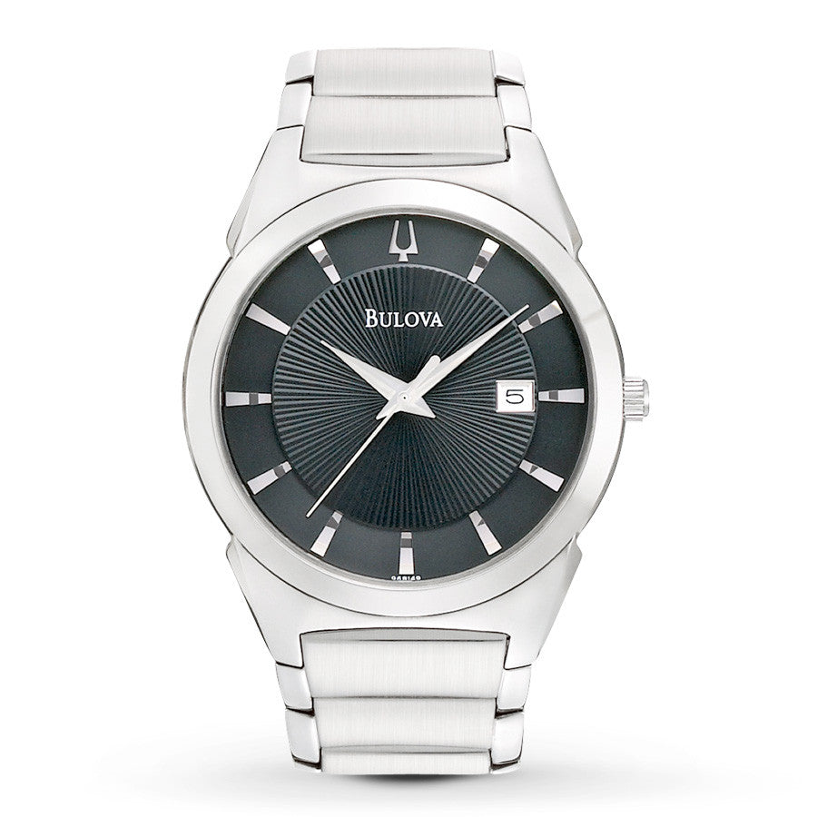 Bulova Classic 96B149 Watch (New with Tags)