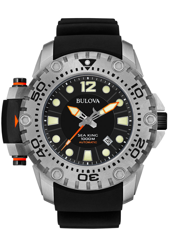 Bulova 96B226 Limited Edition Watch (New with Tags)