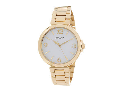 Bulova Dress 97L139 Watch (New with Tags)