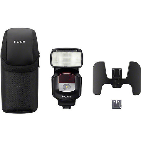 Sony HVL-F43M Flashes Speedlites and Speedlights