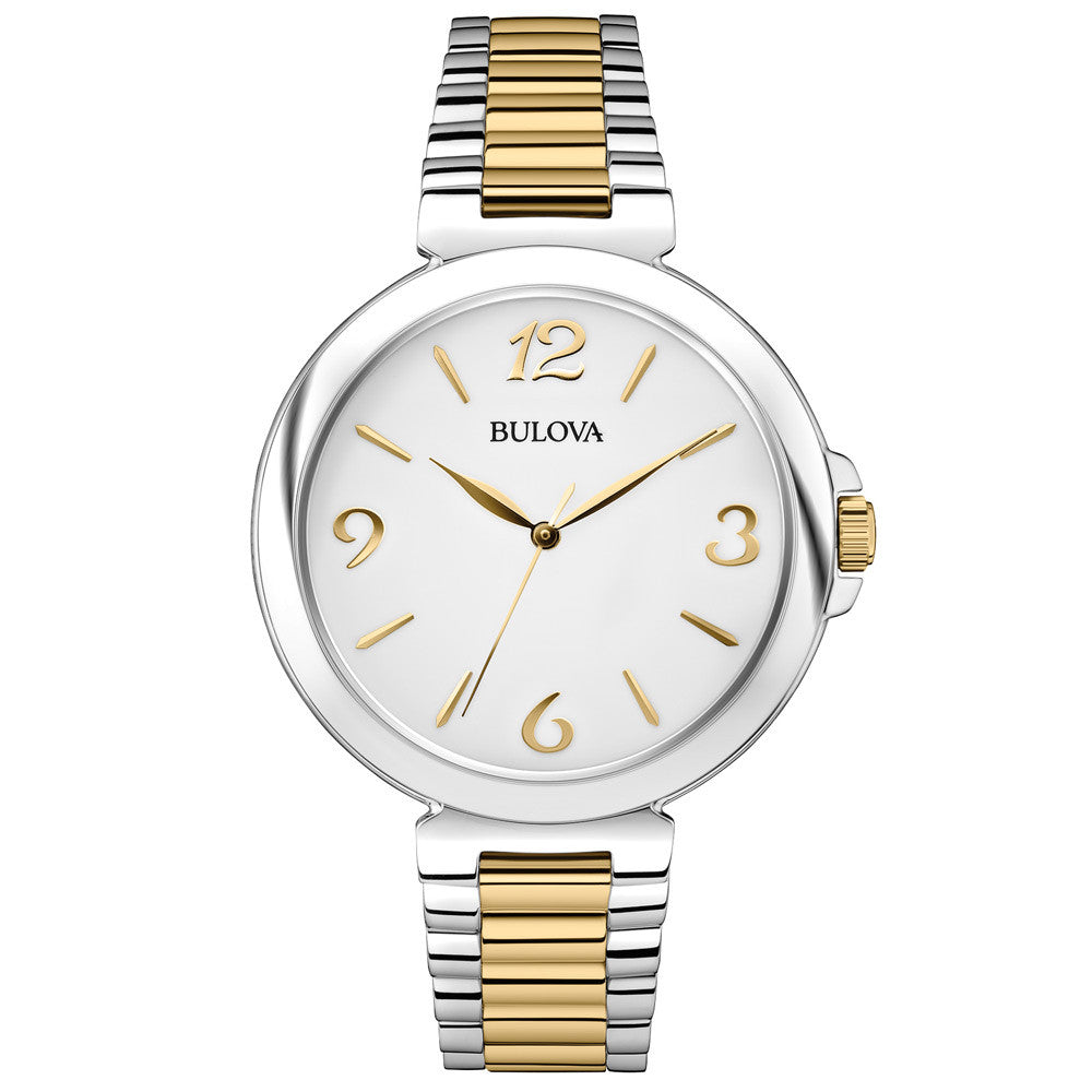 Bulova Classic 98L194 Watch (New with Tags)