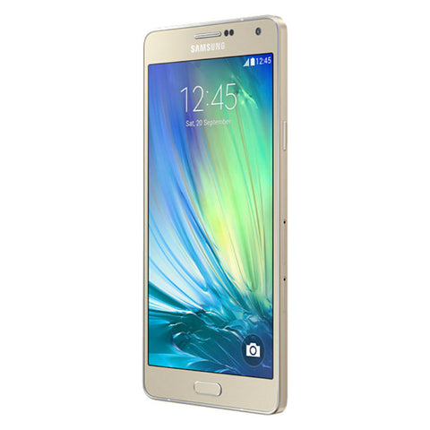 Samsung Galaxy A7 Duos 16GB 3G Gold (SM-A700H) Unlocked
