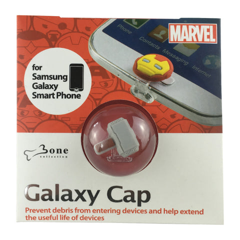 Bone Collection Thor Galaxy Cap PL15201-THO