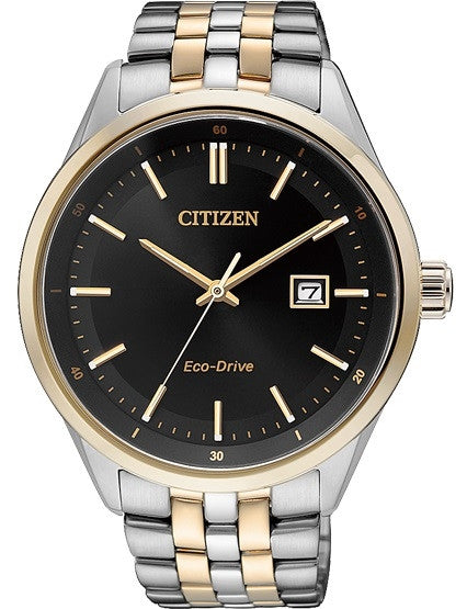 Citizen Eco-Drive Sapphire BM7254-55E Watch (New with Tags)