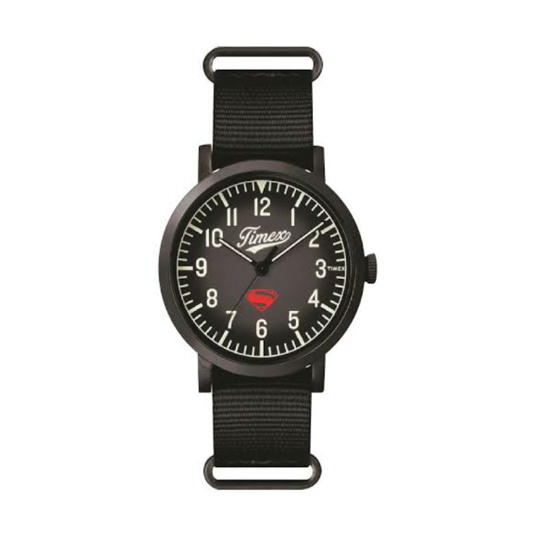 Timex Indiglo TWLA591002N Batman vs. Superman Watch (New with Tags)