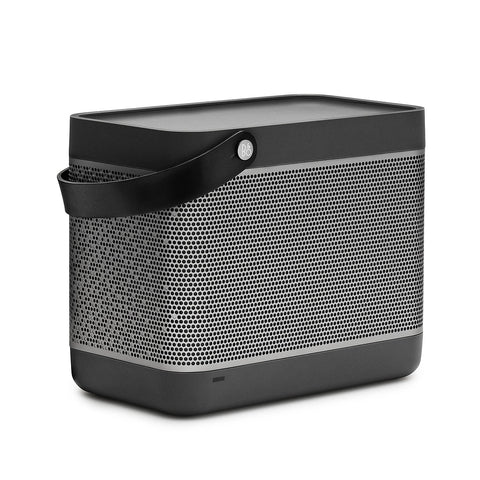 B&O Beolit 12 Portable Wireless Speaker (Dark Grey)