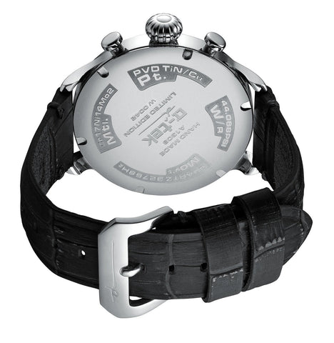 A-tek Memoria Quartz A1308W Watch (New with Tags)