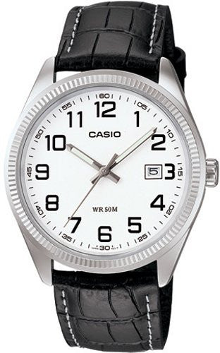 Casio Standard Analog MTP1302L-7B Watch (New With Tags)
