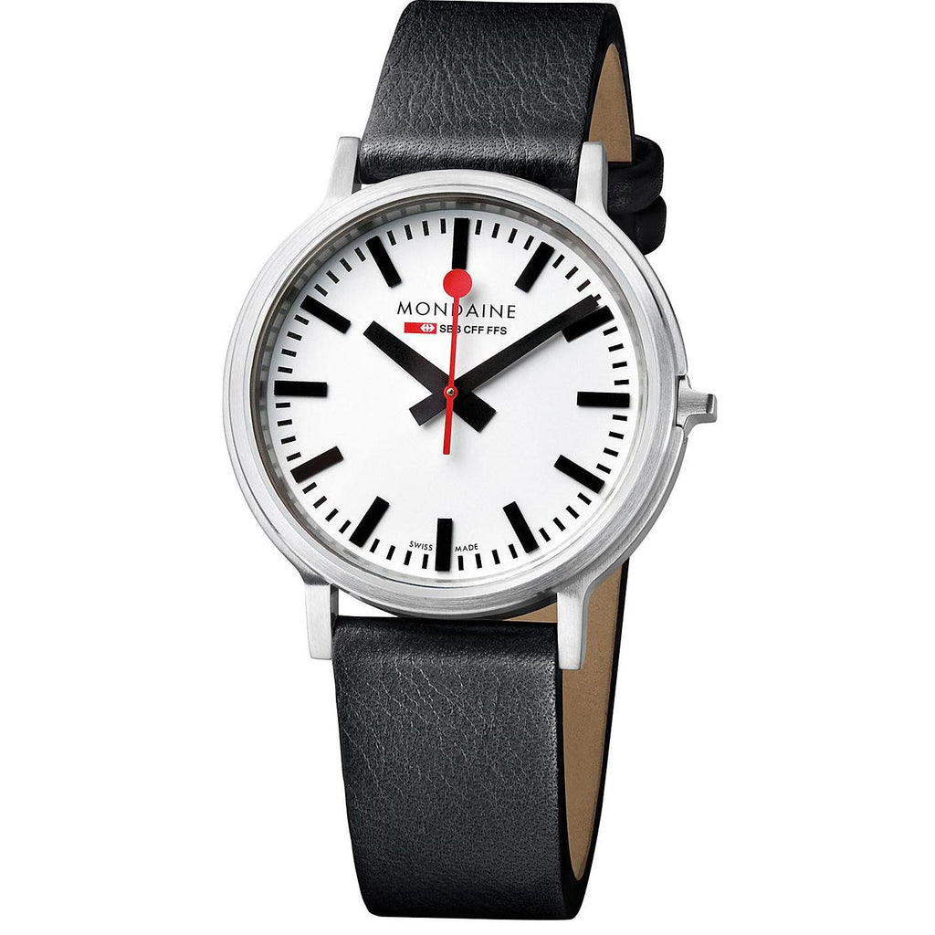 Mondaine A512.30358.16SBB Watch (New with Tags)