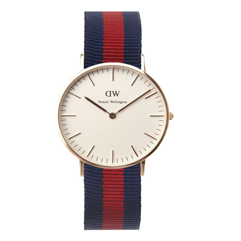 Daniel Wellington Oxford 0501DW Watch (New with Tags)