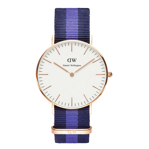 Daniel Wellington Swansea 0504DW Watch (New with Tags)