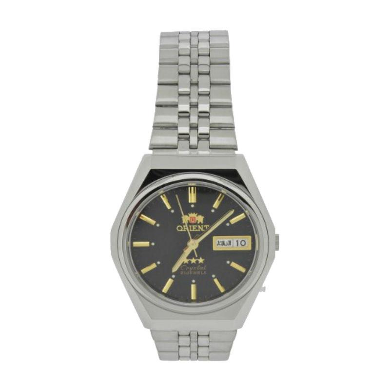 Orient Crystal Automatic SAB06006B8 Watch (New with Tags)